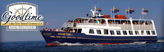 Goodtime Lake Erie Cruises